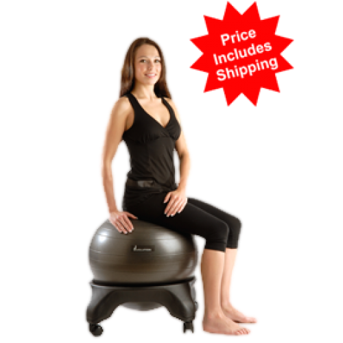 Evolution Chair (Improve Posture)