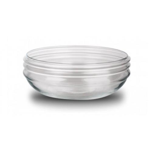 Dog Bowl (Flower of Life) 23cm