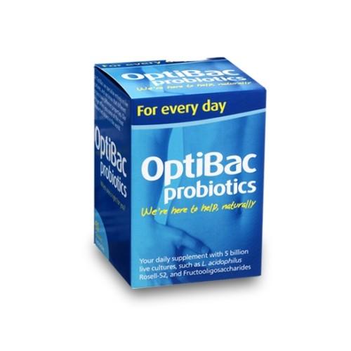 Every day Probiotics - 30 Capsules (Maintenance)