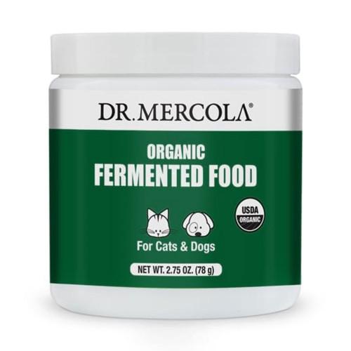 Fermented Food Pets