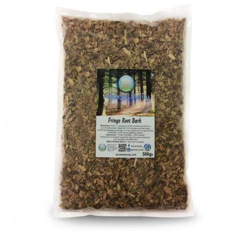 Fringe Root Bark 500g (Skin/Liver)