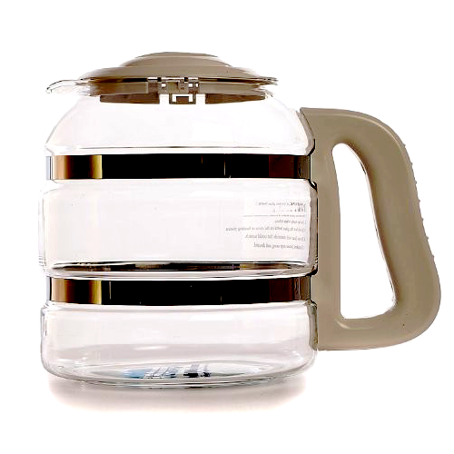 Glass Jug - 4 Litre (For Distiller or Water Storage)