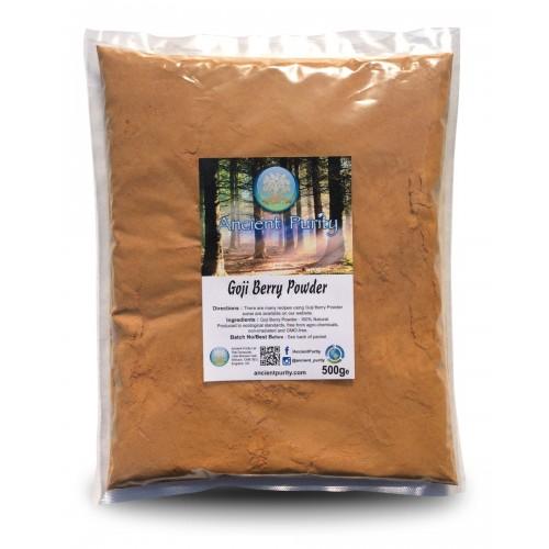 Goji Berry (Wolfberry) Powder - 250/500g