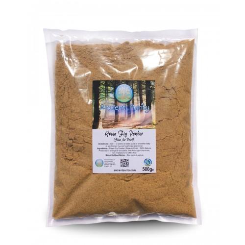 Green Fig Powder - 500g