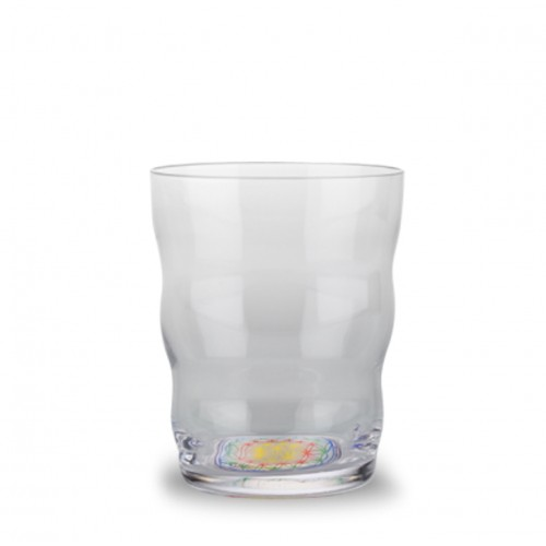 Drinking glass Jasmina (Flower of Life) 300ml