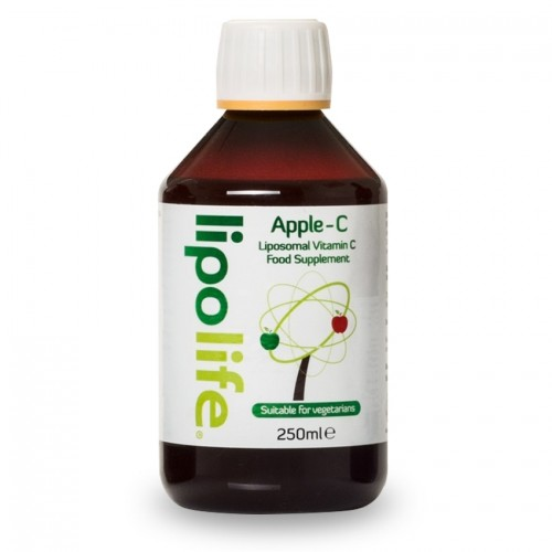 Apple Vitamin C Liposomal
