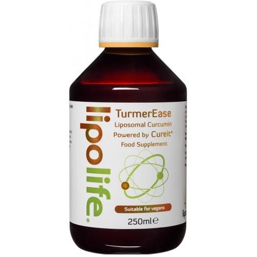 TurmerEase (Liposomal Curcumin) Cureit - 250ml