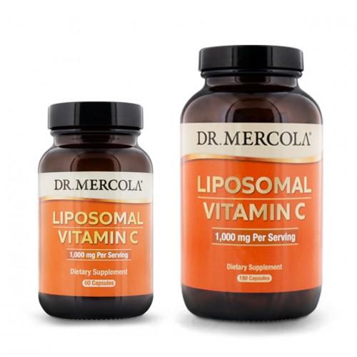 Liposomal Vitamin C (Mercola)