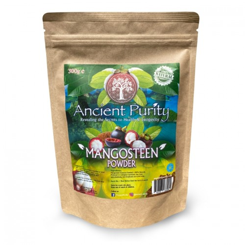 Mangosteen Powder