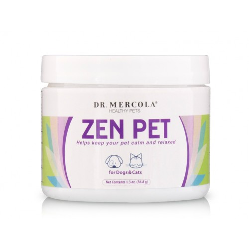 Zen Pet (for Cats & Dogs) 35g