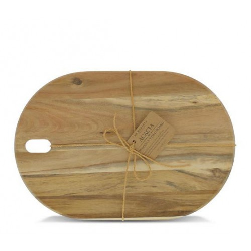 Cutting Board (Acacia Wood)