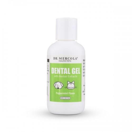 Dental Gel - Cats & Dogs - 113.4g Peppermint