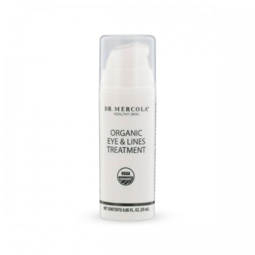 Eye and Lines Treatment (organic) 25ml
