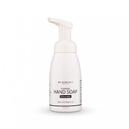 Hand Soap (Foaming) 207ml Dr Mercola