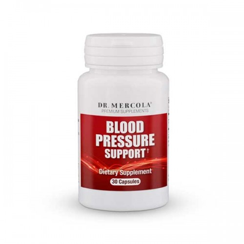 Blood Pressure Support (Grape Seed Extract) 30 Caps