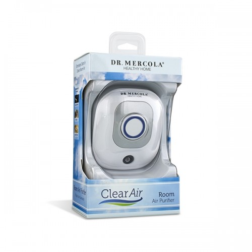 Air Purifier (Room) Dr Mercola (UK Adaptor)