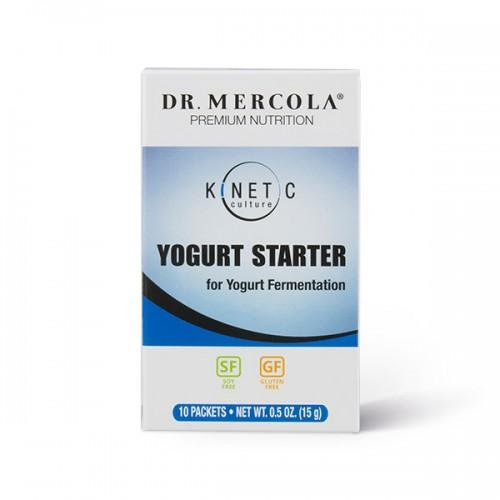 Yogurt Starter - Yogurt Fermentation