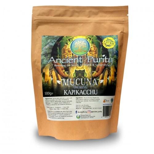 Mucuna (Pruriens) Kapikacchu