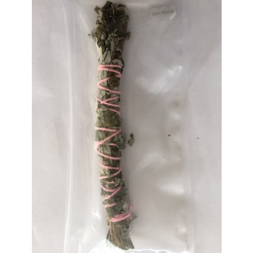 "Mugwort Wand (Incense) 9"""