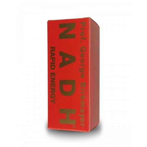 NADH Rapid Energy (20mg) - 60 Tablets.