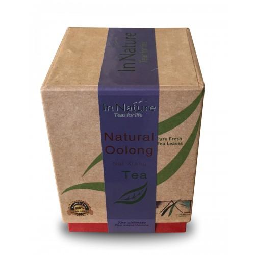 Oolong Natural Tea Leaves - 50g