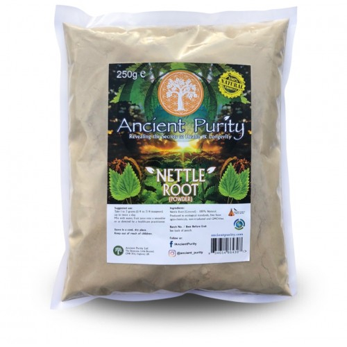 Nettle Root Powder (Prostate / Joints / Uti) 250/500g