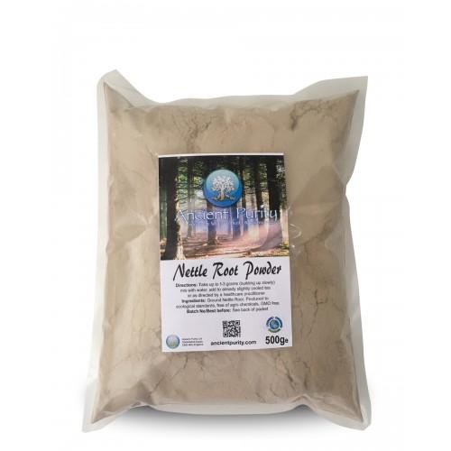 Nettle Root Powder - 500g