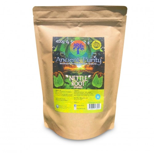 Nettle Root Powder (Prostate / Joints / Uti) 250/400g