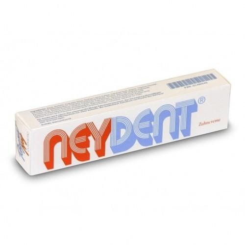 NeyDent® Toothpaste (Kiesel Acid/Hormones/Enzymes) 50ml