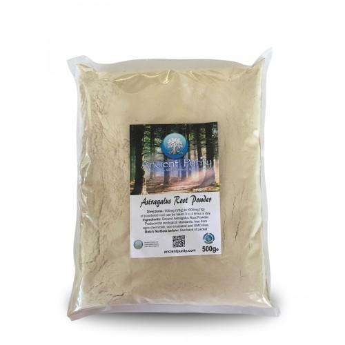 Astragalus Root Powder - 500g