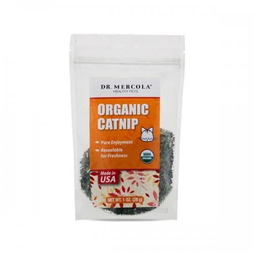 Catnip (Organic) 28g - Dr Mercola