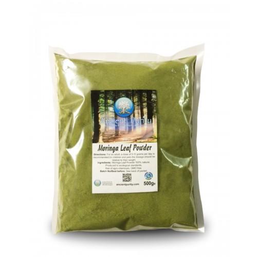 Moringa Leaf Powder - 250g / 500g