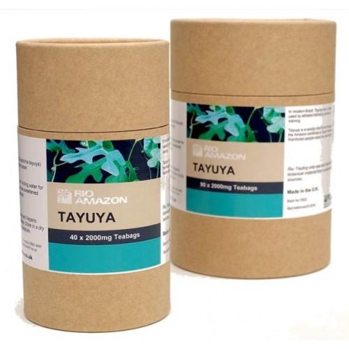 Tayuya Teabags 40/90