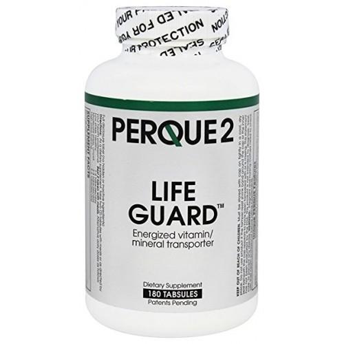 Life Guard™ (Perque) 180 Tabs