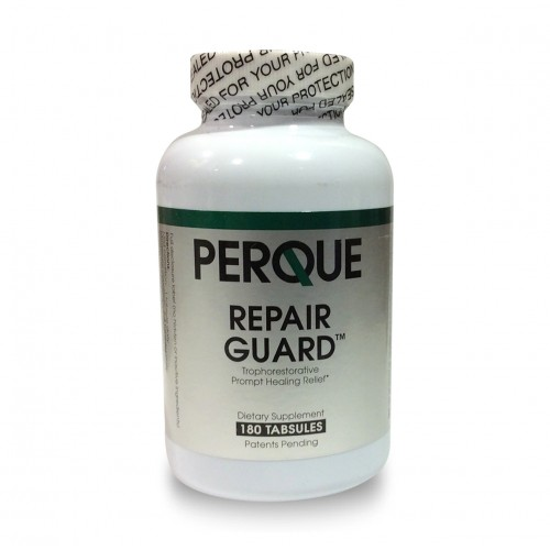 Repair Guard Forté 20™ Perque 180 Tabs
