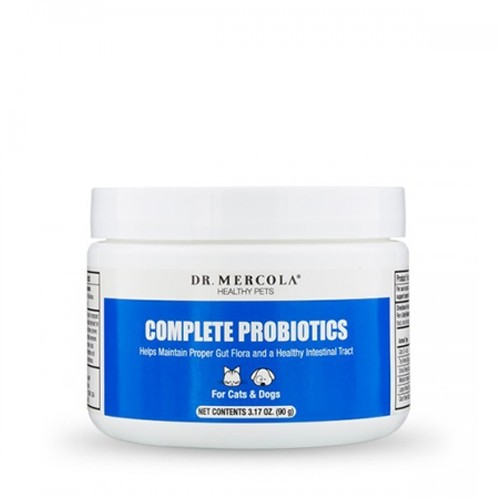 Complete Pet Probiotics