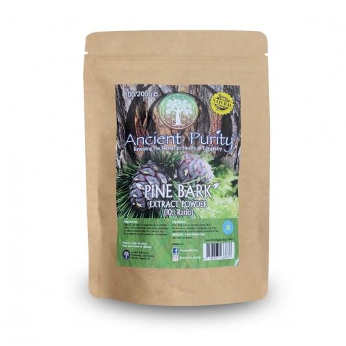Pine Bark Extract 10:1 (Powder) - 100/200g
