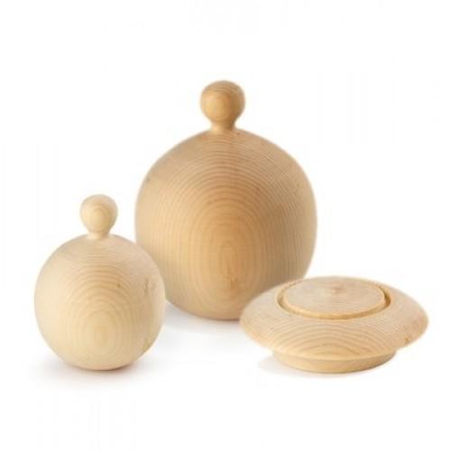 Pinus Cembra - Lids for Carafes / Cadus