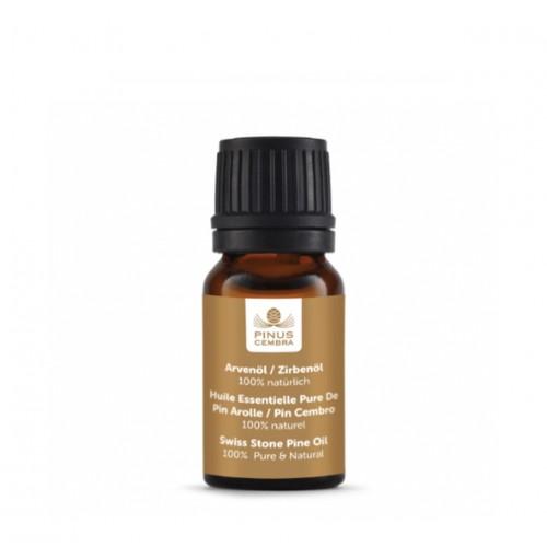 Swiss Stone Pine (Essential Oil) 10ml