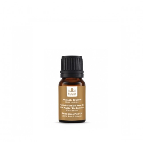 Swiss Stone Pine (Essential Oil) 10ml