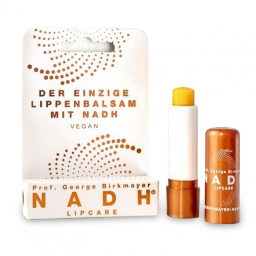 Lip Care (Lipbalm) NADH (Prof Birkmayer) Vegan