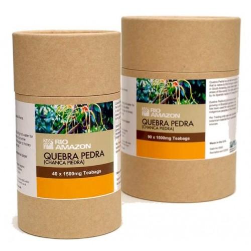 Quebra Pedra Teabags 40/90