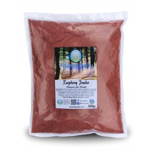 Raspberry Powder (Air Dried) 250/500g