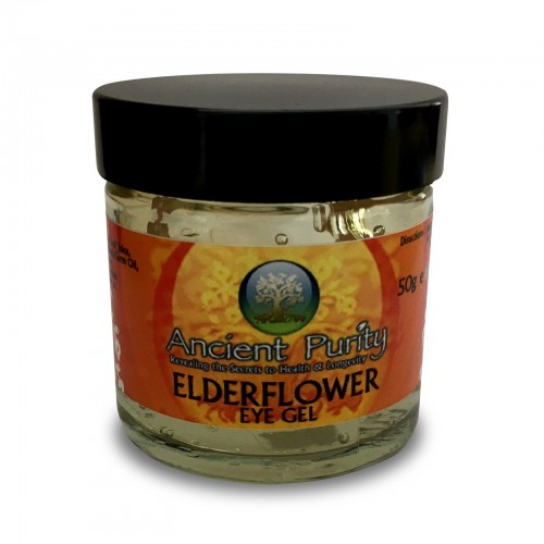 Elderflower Eye Gel - 50ml