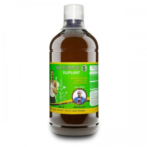 Silica Organic - Siliplant (Silicium G5) 1L