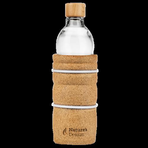 Energy Bottle - 500700ml (Lagoena / Flower Of Life)