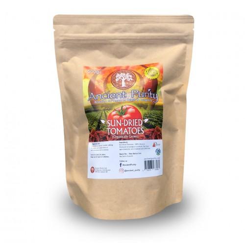 Tomatoes Organic (Sun-Dried) Lycopene - 400g