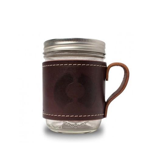 Holdster (Mason Jar) 2pt Lid - Surthrival (500ml)
