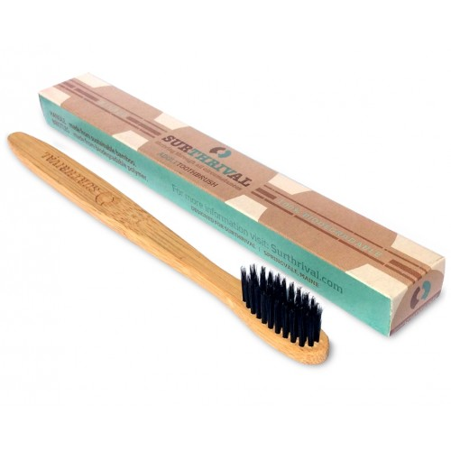 Toothbrush (Sustainable Bamboo) Surthrival