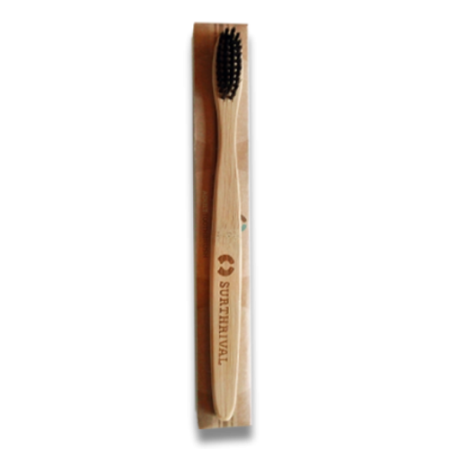 Surthrival Natural Toothbrush